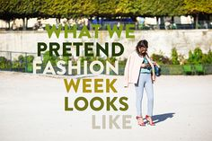A CUP OF JO: Let's talk about fashion...