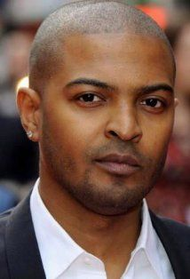 Noel Clarke, aka Mickey from Doctor Who. How fangirl was it to practically squeal when I saw him onscreen in Star Trek? Three fandoms in one movie (four, actually, if you count the Karl Urban/LOTR connection). Good lord, I need a life. Noel Clarke, Inspector Lewis, Dr Who Companions, Rose And The Doctor, Doctor Who 10, Star Trek Into Darkness, Black Actors, Karl Urban, David Tennant
