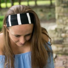 How to Sew: Headband