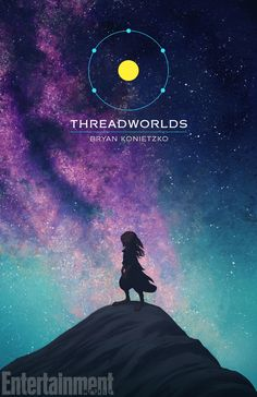 New Graphic Novel Series, Threadworlds, Announced From the Creator of Avatar: The Last Airbender