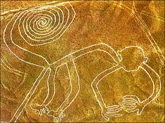 New Nazca Lines Found - More Proof Pointing to Prehistoric Aviation? - America's…