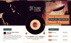 Top 935+ WordPress Music Themes