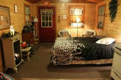 Forest Ridge Campground & Cabins (Marienville, PA) - Campground Reviews - TripAdvisor