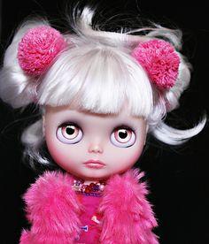 """Pink"" Oh my goodness she is so pretty houseofdolls2013 on ebay"