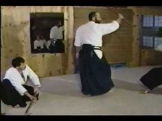 Amazing Aikido and Ki-waza Demonstration - YouTube