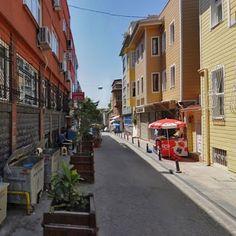 Vefa Akif Paşa Sokak Istanbul, Street View