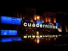 Cartelera Cines La Dehesa Cuadernillos - http://www.dream-alcala.com/cartelera-cuadernillos-cine-en-alcala-de-henares/