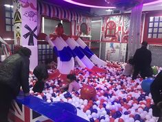 playgrounds for sale - British style - Angel playground equipment Playgrounds For Sale, Soft Play Equipment, Play Centre, Indoor Playground, Siri, British Style, Free Design, Playroom, Countries