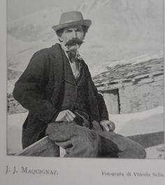 J. J. Maquignaz