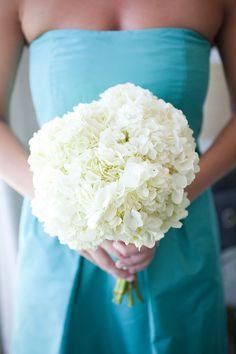 Bridesmaids idea?