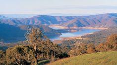 Lake Eildon, High Country, Victoria, Australia Tasmania, Great Places, Places To See, Places Around The World, Around The Worlds, Bali, Australian Photography, Outdoor Pictures, Australia Travel