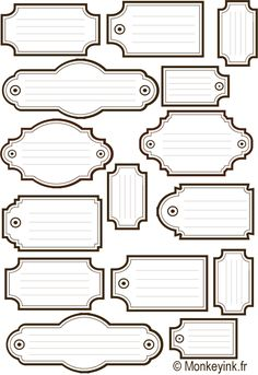 Labels (TAG: pRINTABLE; PAPERCRAFT; DIY-DO IT YOURSELF INSPIRATION; CC)