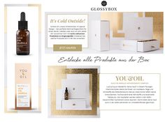 Our antioxidants complex is featured in the @glossybox_de 2017 Special Christmas Products Box  Check it here ----> https://lp.glossybox.de/special-christmas-produkte/?utm_content=bufferfd68c&utm_medium=social&utm_source=pinterest.com&utm_campaign=buffer …