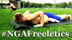 NGAFreeletics - Was ist das? Workout, Wrestling, Music, Youtube, Tips, Lucha Libre, Musica, Musik, Work Out