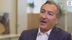 Interview with Aldo Cristiano, Director of Cocoa Procurement at Ferrero   3BL Media