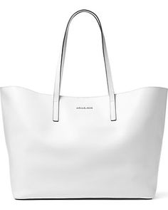 4c294a4e3734 Account Suspended. Large Leather Tote BagMichael Kors Tote BagsWhite ...