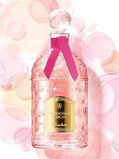 Mademoiselle Guerlain Guerlain perfume - a new fragrance for women 2014