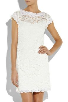 Rehearsal Dinner Dress - Notte by Marchesa