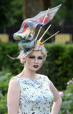 Ladies Day At Royal Ascot 2014 (PICTURES)