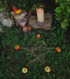 Elven Moss and Fern Witchcraft Spell Books, Green Witchcraft, Beltane, Hedge Witch, Season Of The Witch, Mabon, Witch Aesthetic, Sabbats, Practical Magic