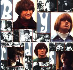 The Byrds with Gene Clark