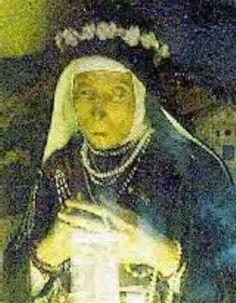 Profecías y  sus Profetas: Santa María Francisca de las 5 llagas - Mística - ...