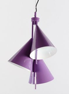 Cone Collection: vintage taste for the new lamps by Almerich