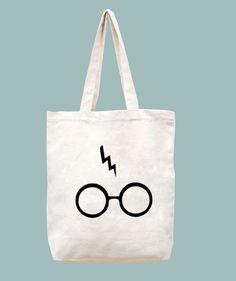 Vingatehandgefertigte Tasche/Leinwand Tasche/Tote von canvasanni