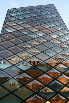Herzog & De Meuron by kateboydell, via Flickr