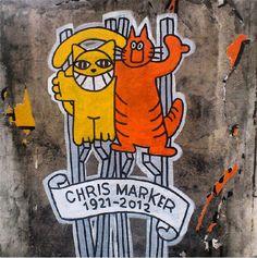 rip monsieur chat et guillaume en Egypte