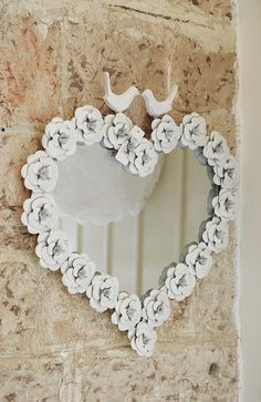 Heart Mirror 90 Ideas On Pinterest In 2020 Heart Mirror Mirror Mirror Wall