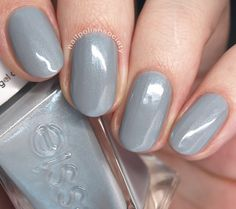 Nail Polish Society>> Essie Gel Couture Ballet Nudes Collection