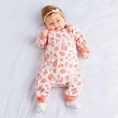 Baby Girls 0-3 Months Summer Bundle From Next George M N S