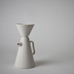 Love! Like! Share! Coffee Set 'Sucabaruca' with Italian and Scandinavian influences