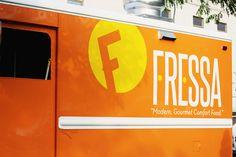 FRESSA food truck - Dayton, Ohio