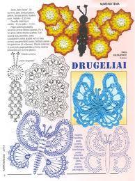 esquemas de crochet - Pesquisa do Google