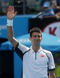 Australian Open 2013 N  Djokavich