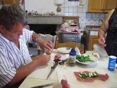fratello & sorella - Gnocchi di farina di castagne – noedeltjesvan kastanjemeel