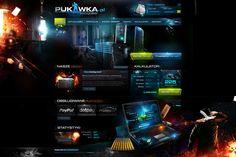 Pukawka.pl by webdesigner1921.deviantart.com on @deviantART