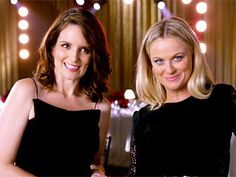 The Golden Globe Awards - Tina Fey and Amy Poehler