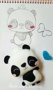 panda feltro ile ilgili görsel sonucu