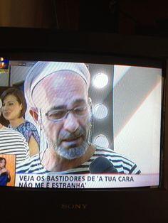 @ A TUA CARA NÃO ME É ESTRANHA Make Up Artist & Hair & Wigs SERGIO ALXEREDO  www.manobrasdarte.com www.facebook.com/manobrasdarte