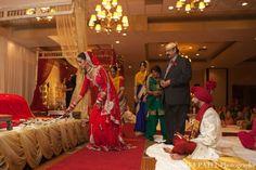 sikh wedding rituals customs http://maharaniweddings.com/gallery/photo/9084