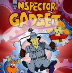 inspector Gadget | Inspector Gadget y otras series de la infancia: ¿De que va INSPECTOR ...