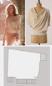 blouse diseños