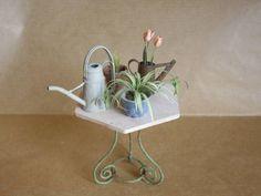 Miniatures et maisons de poupees : Top 5 serre