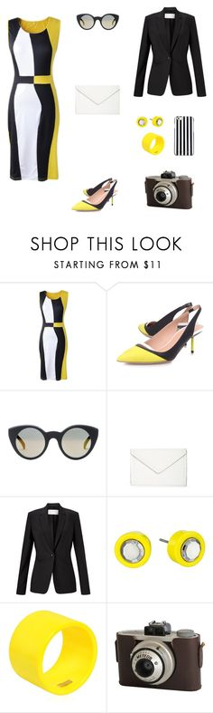 """""""Pretty Dress • Pretty Woman"""" by purplecc88criss on Polyvore featuring Kurt Geiger, Monki, Isaac Mizrahi, HUGO, Marc by Marc Jacobs, Dsquared2, MICHAEL Michael Kors and vintage"""
