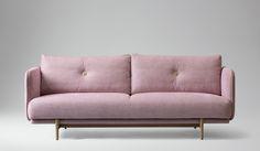 Hold, sofa, Wendelbo, design, danish design, 365 North, Henrik Pedersen