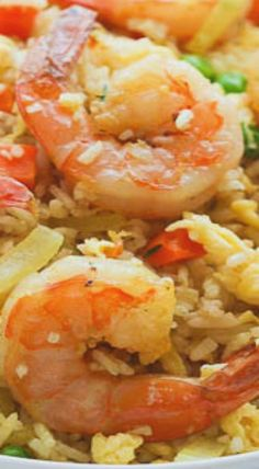 Caribbean Style Fried Rice-A quick and easy fried rice with made with coconut rice and spiced with thyme or green seasoning. Mushroom Side Dishes, Easy Vegetable Side Dishes, Potato Side Dishes, Side Dishes Easy, Vegetable Recipes, Greek Recipes, Rice Recipes, Seafood Recipes, Cooking Recipes