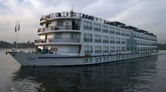 M/S Nile Shams Nile cruise is 05 stars deluxe floating hotel. The name of…